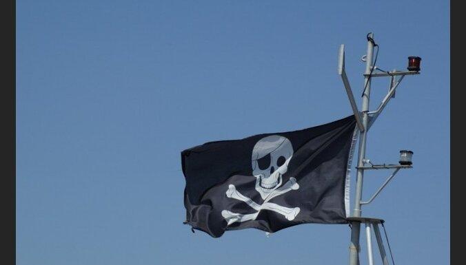 Пираты отпустят судно с украинцами за $3,5 млн.