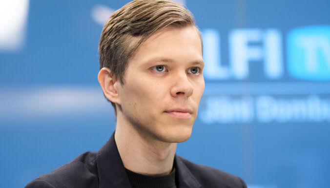 Edmunds Cepurītis – par ko mēs iestājamies Rīgā?