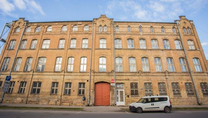 Bijusī Rakstniecības un mūzikas muzeja krātuve izsolē pārdota par 1,2 miljoniem eiro