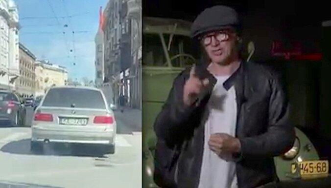 'Zebra': Ja auto izgriezts kvēpu filtrs, tehnisko apskati iziet nevarēs
