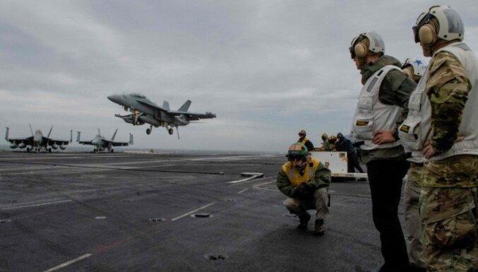 В Норвегии доказали вмешательство России в работу GPS на учениях НАТО