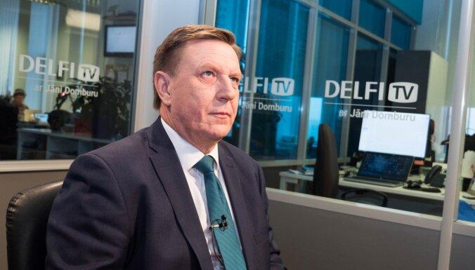 Saeimas Prezidijs varētu spriest par visu Nacionālās drošības komisijas locekļu vakcināciju pret Covid-19