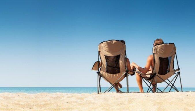 """Что такое """"Саббатикал"""" или как уйти в отпуск на год?"""