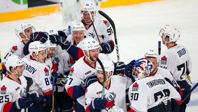 Covid-19 konstatē arī 'Torpedo' komandā; spēli ar Rīgas 'Dinamo' pārceļ
