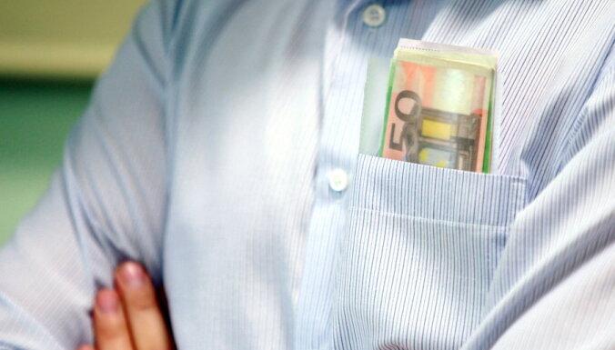 Телефонный мошенник лишил пенсионерку 4 000 евро