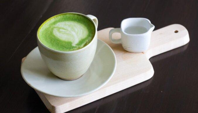Не кофе единым: 5 вкусных и полезных альтернатив бодрящему напитку