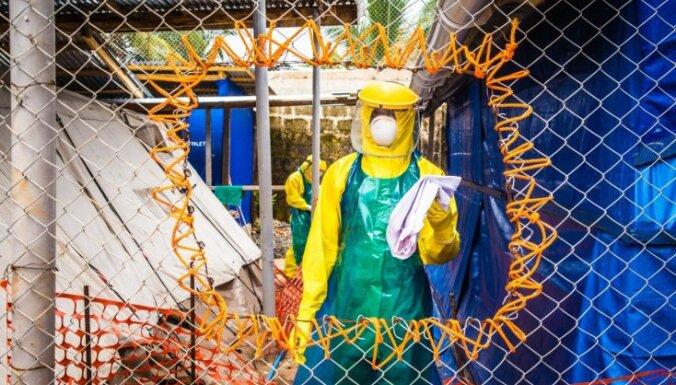 Латвия выделит денег на борьбу с Эболой