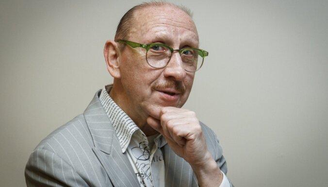 Savākta nepieciešamā nauda Rūdolfa Plēpja redzes uzlabošanai un rehabilitācijai