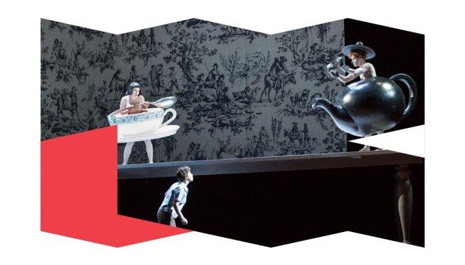 'Liepājas Mākslas forums' ģimenes ar bērniem aicina uz operu un baletu kino formātā