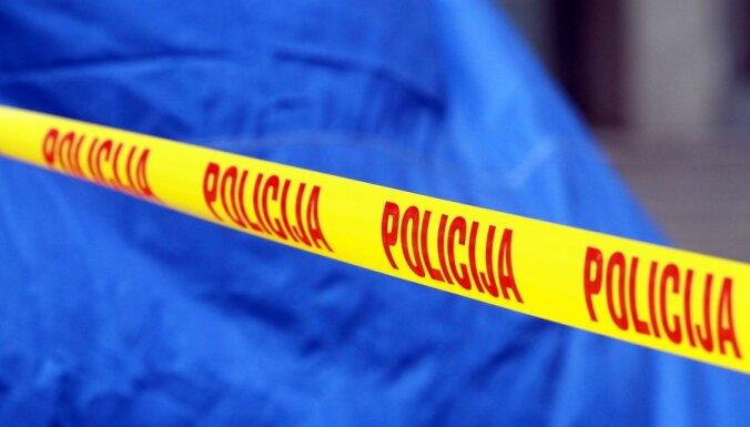 Возле дома найдено тело 38-летней женщины