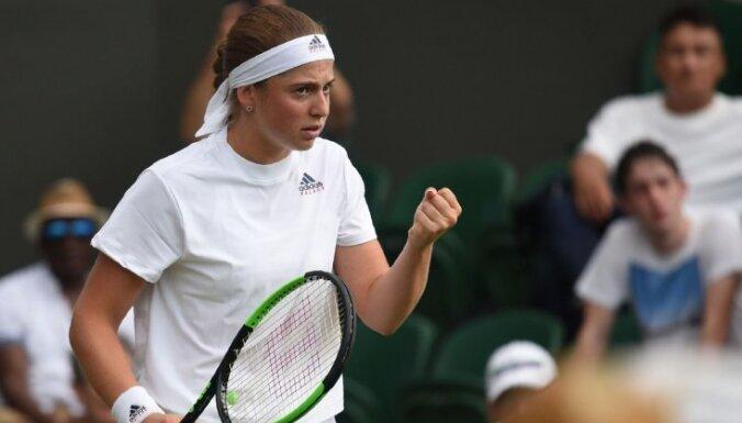 Алена Остапенко вернулась в десятку лучших теннисисток планеты