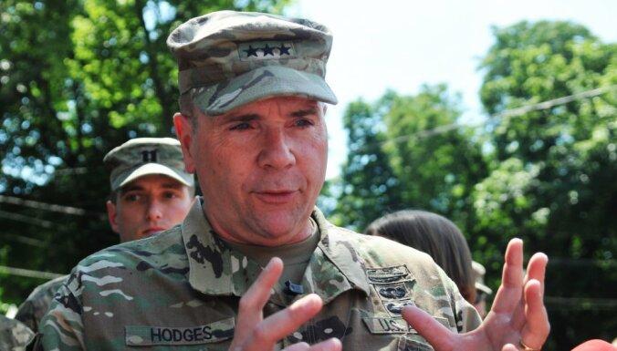 Американский генерал допустил начало войны с Китаем через 15 лет