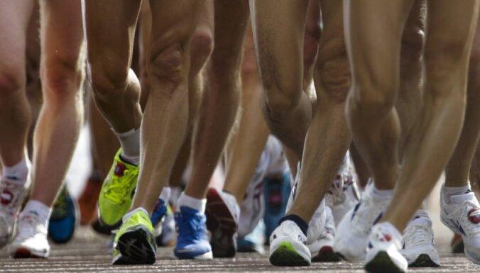 CAS diskvalificē divkārtējo Universiādes uzvarētāju Krivovu un skrējēju Jevdokimovu