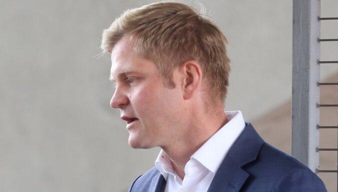 JKP ekonomikas un finanšu ministru amatam gatava piedāvāt Eglīti