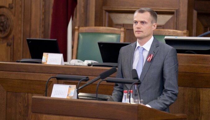 Ivars Zariņš: Perfektais budžets Latvijas kautķermenim