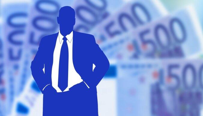 Газеты, банк и стартап. Самые крупные слияния и поглощения в Латвии в 2015 году. Часть 2