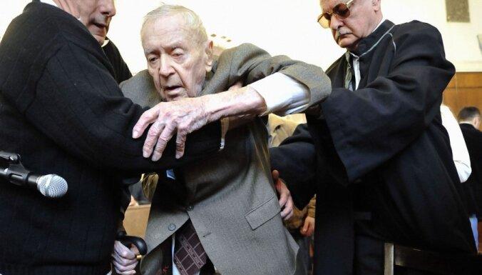 Бывшие гитлеровцы получили пожизненный срок в Италии
