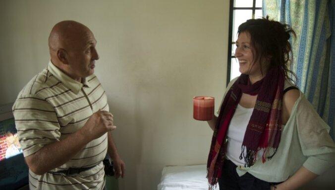 'Lielais Kristaps' aicina uz diskusijām ar filmu režisoriem