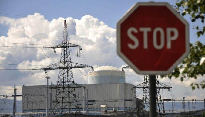 Австралия начнет поставки урана на Украину
