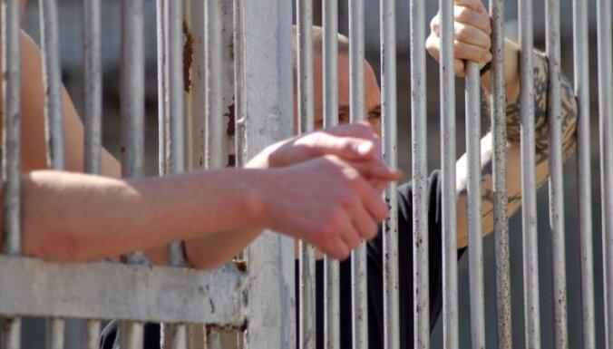 Бунт в венесуэльской тюрьме: более 20 убитых