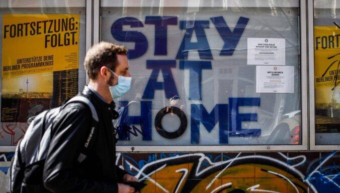 В Германии приложение против коронавируса будет запущено 16 июня