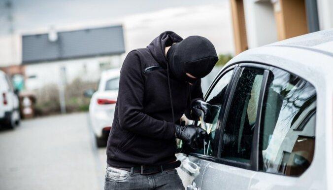 Сейм одобрил ужесточение наказания за угон автомобиля