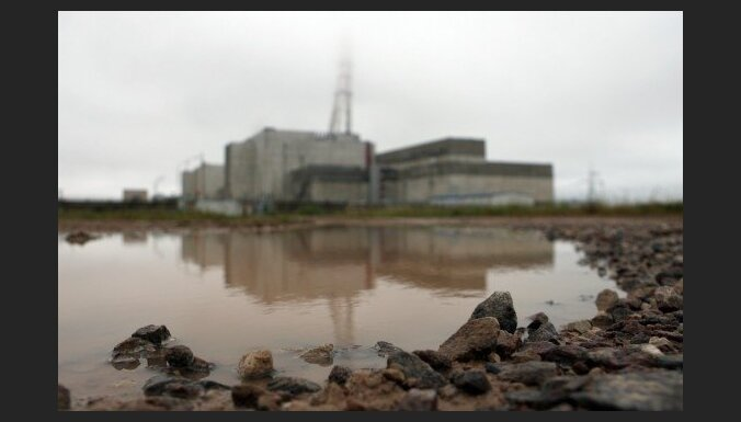 Шушкевич: у АЭС в Литве и Беларуси будут плохие реакторы