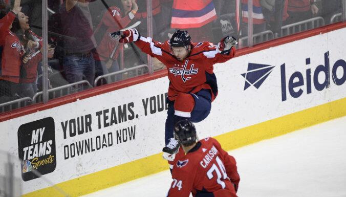 """""""Кузнецов — просто придурок"""". Хоккейный эксперт наехал на российскую звезду НХЛ"""