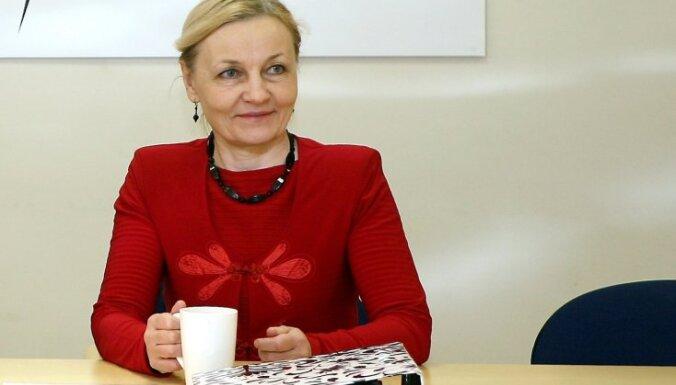 Portāls: KNAB nesaskata pārkāpumus Bendrātes 'marionetes līgumā' ar Lembergu