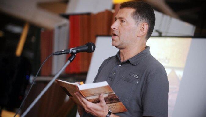 Atis Klimovičs: 80% kareivīgums liek nopietni domāt