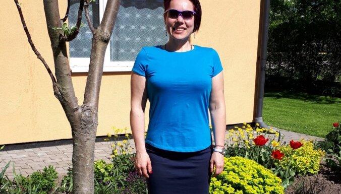 История Иветы о том, как она избавилась от 40 килограммов