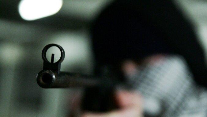 Нападение на погранзаставу в Таджикистане: в ходе перестрелки убиты 17 человек