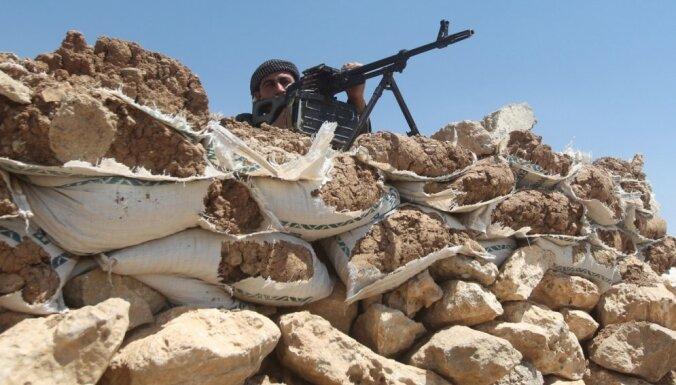 Пентагон настаивает на наземной операции в Сирии и Ираке: авиаударов недостаточно
