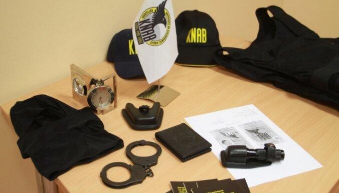 Par dokumentu pazušanu KNAB sākta iekšējā izmeklēšana; rezultāti gaidāmi pēc divām nedēļām