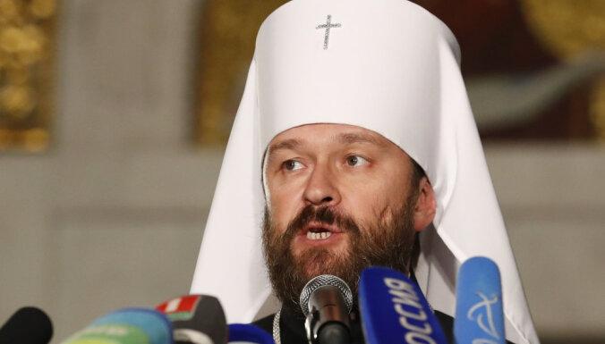 РПЦ объявила о прекращении отношений с Константинопольским патриархатом
