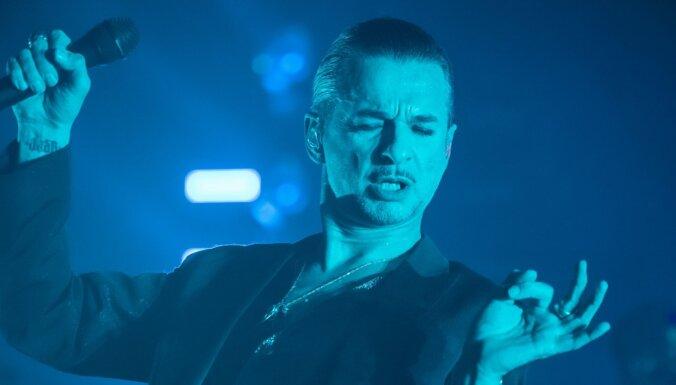 Depeche Mode на большом экране, день рождения Латвии и вечер с Ириной Муравьевой: большая афиша событий на неделю