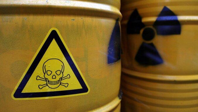Франция: источник радиоактивного облака над Европой находится на Урале
