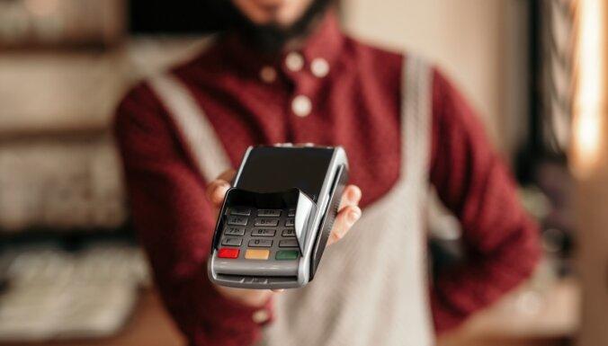 Взгляд в прошлое: от кассового аппарата до мобильных платежных терминалов