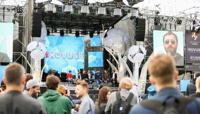 Vasaras izskaņā Lucavsalā notiks jaunrades festivāls 'iNOVUSS'