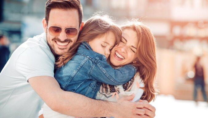 Septiņas pazīmes, kas liecina – tu savu bērnu audzini pareizi