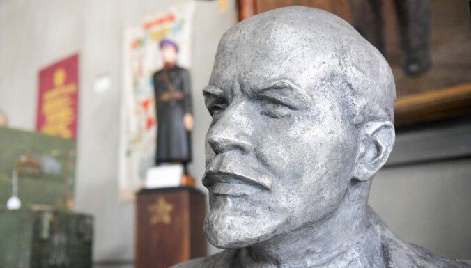 ФОТО. Немецкий музей продаст лишние артефакты времен ГДР