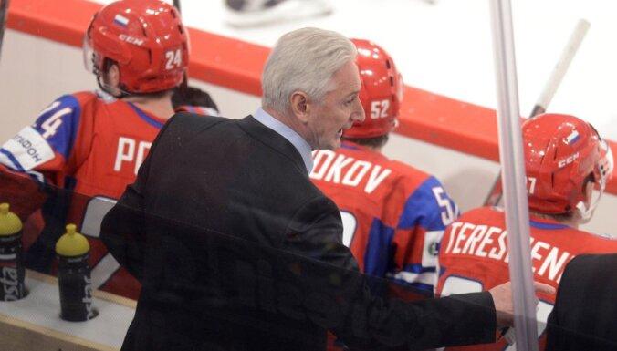 """На """"Кубке Карьялы"""" Билялетдинов обойдется без НХЛовских звезд"""