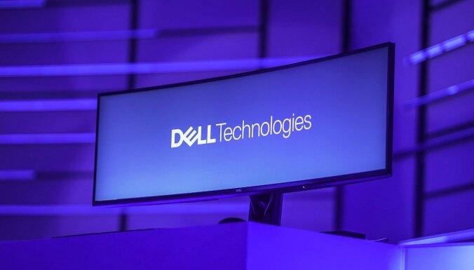 'Dell' prezentējis 10. paaudzes 'Latitude' biznesa klases klēpjdatorus: vēl drošāki, ātrāki un mobilāki