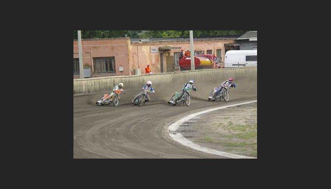 Foto: Latvijas Motosporta Federācija