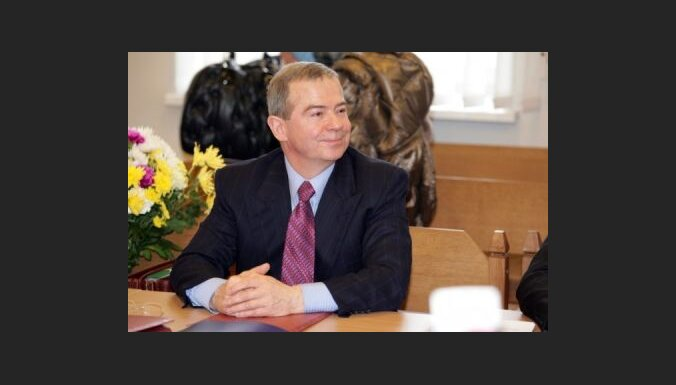 Lembergs lūdz prokuratūru novērst nepilnības viņa krimināllietā