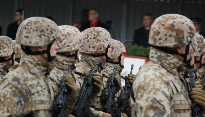 Минобороны: будут проблемы с набором военных, молодежь слабеет
