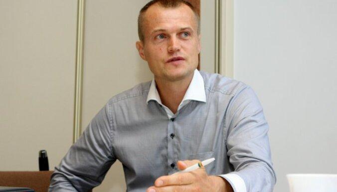 Ivars Zariņš: Kad realitāte pārspēj fantastiku – mēs neapjaušot tuvojamies savas dzīves lielākajiem izaicinājumiem