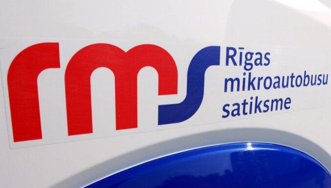 Rīgas satiksme до 2020 года продлило договор с Rīgas mikroautobusu satiksme