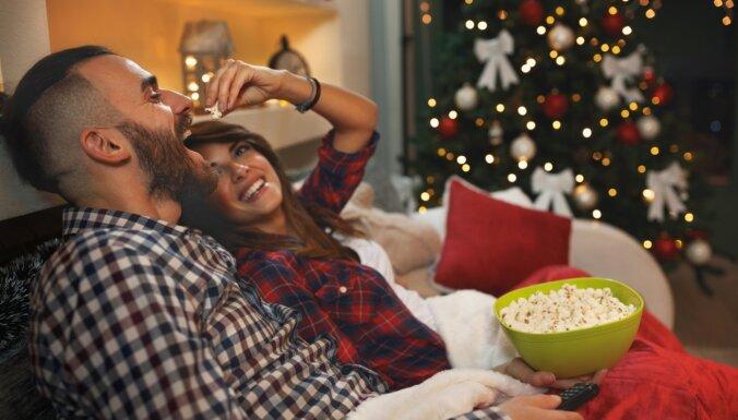 Kādas filmas skatīties svētku laikā? Kino pazinēju ieteikumi