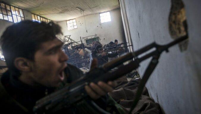 На командира Сирийской свободной армии совершено покушение